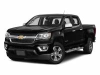 Pre-Owned 2015 Chevrolet Colorado 4WD LT Four Wheel Drive Crew Cab Pickup