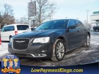 2015 Chrysler 300 Limited Sedan AWD
