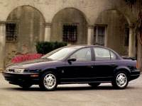 Used 1997 Saturn Saturn For Sale | Midland TX | VIN:1G8ZK5271VZ263443