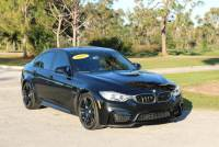Pre-Owned 2015 BMW M3 4dr Sdn RWD 4dr Car