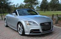 Pre-Owned 2015 Audi TTS 2dr Roadster S tronic quattro 2.0T AWD