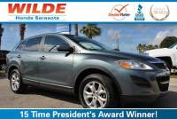 Pre-Owned 2011 Mazda CX-9 AWD 4dr Touring AWD