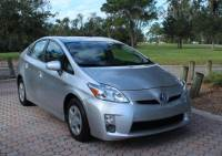 Pre-Owned 2010 Toyota Prius 5dr HB II FWD 4dr Car