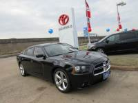 Used 2012 Dodge Charger SXT Sedan RWD For Sale in Houston
