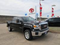 Used 2015 GMC Sierra 1500 SLE Truck RWD For Sale in Houston