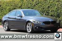 Used 2018 BMW 430i 430i Gran Coupe Gran Coupe in Fresno