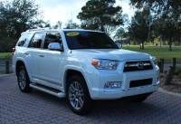 Pre-Owned 2012 Toyota 4Runner 4WD 4dr V6 Limited 4WD