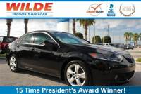 Pre-Owned 2010 Acura TSX 4dr Sdn I4 Auto Tech Pkg FWD 4dr Car