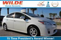 Pre-Owned 2010 Toyota Prius 5dr HB IV FWD 4dr Car