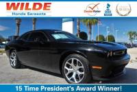 Pre-Owned 2015 Dodge Challenger 2dr Cpe SXT Plus RWD 2dr Car