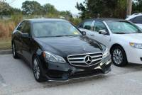 Pre-Owned 2014 Mercedes-Benz E-Class 4dr Sdn E 350 Sport RWD RWD 4dr Car