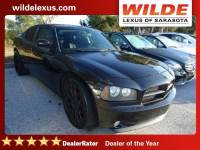 Pre-Owned 2010 Dodge Charger 4dr Sdn R/T RWD *Ltd Avail* RWD 4dr Car