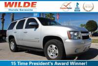 Pre-Owned 2011 Chevrolet Tahoe 4WD 4dr 1500 LS 4WD