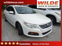 Pre-Owned 2010 Volkswagen CC 4dr Man Sport FWD 4dr Car