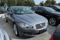 Pre-Owned 2010 Jaguar XF 4dr Sdn Supercharged RWD 4dr Car