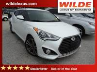 Pre-Owned 2016 Hyundai Veloster 3dr Cpe Man Turbo FWD 3dr Car