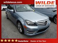 Pre-Owned 2013 Mercedes-Benz C-Class 4dr Sdn C 250 Sport RWD RWD 4dr Car
