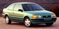 Pre Owned 1997 Toyota Tercel 2dr Sdn CE Auto