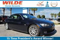 Pre-Owned 2010 BMW 3 Series 2dr Conv 328i RWD Convertible