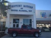 2007 Dodge Ram 1500 SLT Clean CarFax 1 Owner 4x4 Super Clean