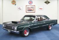 1966 PLYMOUTH BELVEDERE II PRO TOURING
