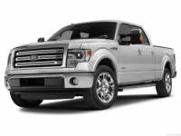 Used 2013 Ford F-150 Truck SuperCrew Cab