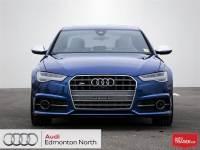 Used 2017 Audi S6 For Sale | Edmonton AB