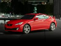 2010 Hyundai Genesis Coupe 2.0T Coupe in Bedford