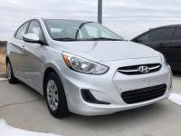 Used 2016 Hyundai Accent SE ONE OWNER PERFECT IN AND OUT in Ardmore, OK