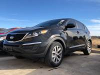 Used 2016 Kia Sportage LX LOW MILES FACTORY WARRANTY FUEL SAVER SUV in Ardmore, OK