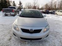 Used 2009 Toyota Corolla LE For Sale In Ann Arbor