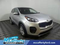 Used 2017 Kia Sportage For Sale | Langhorne PA | KNDPM3AC1H7117795