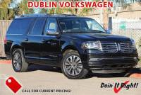 Pre-Owned 2016 Lincoln Navigator L L Select SUV in Dublin, CA