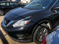 Certified 2015 Nissan Murano S SUV For Sale in Frisco TX