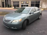 Pre-Owned 2007 Toyota Camry XLE FWD 4D Sedan