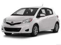 Used 2013 Toyota Yaris 5DR LE Automatic Liftback For Sale Leesburg, FL