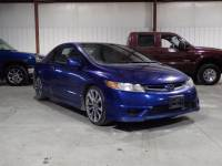 2006 Honda Civic SI COUPE 6 SPEED MANUAL WING AND WHEELS!