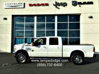 2013 Ford Super Duty F-250 SRW Lariat Pickup Truck