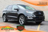 2015 Ford Edge Sport SUV V6