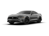 2018 Ford Mustang Coupe EcoBoost I4 GTDi DOHC Turbocharged VCT