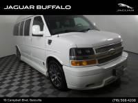 2014 Chevrolet Express 1500 Conversion Van