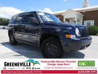 2015 Jeep Patriot 4WD Sport SUV - Used Car Dealer Near Knoxville, Johnson City, Kingsport & Bristol TN