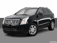 Certified Pre-Owned 2015 CADILLAC SRX Luxury Collection for Sale in Wilmington, DE