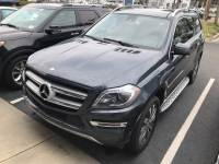Pre-Owned 2015 Mercedes-Benz GL-Class GL 450 All Wheel Drive 4MATIC SUV