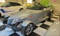 2000 Plymouth Prowler -MINT SHOWROOM CONDITION-ONLY 6k ORIGINAL MILES-LIKE NEW-