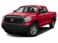 Used 2017 Toyota Tundra SR5 Truck Double Cab in Cincinnati, OH