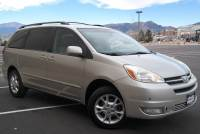 Pre-Owned 2005 Toyota Sienna XLE AWD