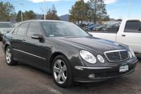 Pre-Owned 2004 Mercedes-Benz E 500 AWD 4MATIC®
