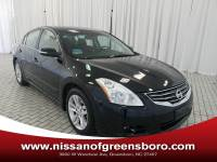 Pre-Owned 2011 Nissan Altima 3.5 SR Sedan in Greensboro NC