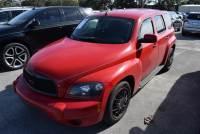 Pre-Owned 2009 Chevrolet HHR LT FWD 4D Sport Utility